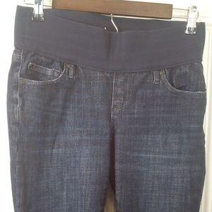 Gap maturity five pocket true skinny jeans